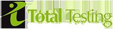 Total Testing Logo